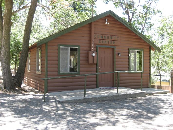 Cedarpines Park Community Center